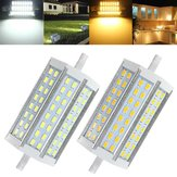 R7s 18w non-dimmable 118 Mm 5730 48 smd LED 85-265v Glühbirne