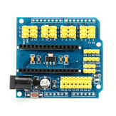 328P Multifunktion Expansion Board V3.0 für Arduino UNO NANO