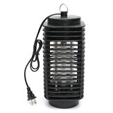 220V EU 110V US Electrical Mosquito Flying Insect Pest Killer Light Lamp
