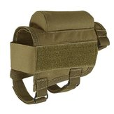 FAITH PRO Multifuncional Tactical Bullet Cheek Accesorio Bolsa Para .300 .308 Win Mag