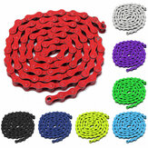 1/2 x 1 / 8inch 96 schakels Single Speed ​​Colorful Ketting Fixed Gear MTB BMX Fiets Sport Road