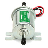 12V Bomba de combustible HEP-02A PRO Diesel Gasolina Gasolina Electric Low Pressure Universal