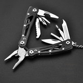 9 IN 1 Folder Multi-function Pliers