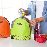 Thicked Keep Fresh Ice Bag Lunch Tote Bag Thermal Food Camping Picnic Bags Travel Bags Lunch Bag