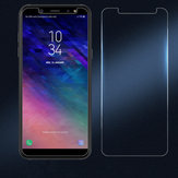 NILLKIN 0.2mm AGC Glass screenprotector voor Samsung Galaxy A6 Plus (2018)