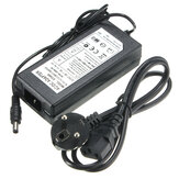 5.5mm x 2.5mm AC 100-240V naar DC 24V 5A Switching Power Adapter Transformer
