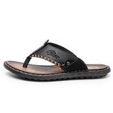 SandáliasdoshomensToeRasaSapatos de Verão Anti-slip Chinelos Conforto Ao Ar Livre Sandálias de Verão Praia Sapatos