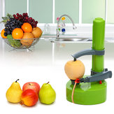 Electric Vegetables Fruit Peeler Automatic Peeling Machine Apple Machine Peeler Fruit And Vegetables Automatic Stainless Steel Electric