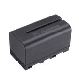 Falconeys NP-750F 7.4V 4600Mah Rechargeable Battery for LED Video Light