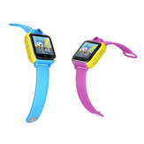 Bakeey V75 Touch Screen per bambini SOS GPS Location Tracker 3G Network WiFi fotografica Smart Watch