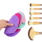 Silicone Wash Cleaning Makeup Brushes