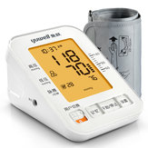 Yuwell YE690A Arm Blood Pressure Monitor LCD Digital