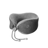 LEFAN Multi-function U-shaped Massage Neck Pillow Double Interior Bedsit Pillow from Xiaomi Youpin
