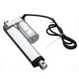 DC 12V 100mm Stroke 500N 20MM/s Linear Actuator