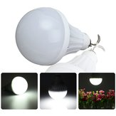 Portable USB Powered 12W 24W White SMD5730 LED Light Bulb Emergency Garden Outdoor Camp Lamp