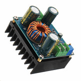 600 W 12A DC 8V naar 16 V of DC 12V naar 60 V verstelbare Boost Converter Power Supply Board Step-Up Module
