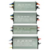AC85-265V a DC22-38V 10W 20W 30W 50W IP67 No Flicker Convert LED Driver para Flood Light