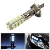 12v h1 1.206 de 36 LED SMD xenon brilhante super carro branco nevoeiro lâmpada lâmpada