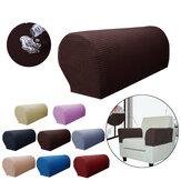 قابل للإزالة الذراع تمتد الأريكة الأريكة كرسي حامي غطاء كرسي الأغلفة مسند ذراع