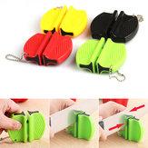 Portable Mini Sharpener slijpsteen slijpsteen Tool Kit