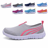 Unisex Sport Running Shoes Casual Outdoor Ademende Comfortabele Mesh Athletic Shoes