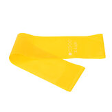 Resistance Bands Natural Latex Loop Pull Up Assist Band 600*50mm Workout Loop Set Fitness Yoga Body Leg Exercise Band