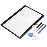 Glass Digitizer Touch Screen per Samsung Galaxy Tab 10.5 S SM-T800 T805 T807