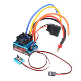 TSKY 120A 1/10 1/8 6v ESC Senseless Brushless/Sense Brushless RC Car Part
