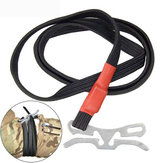 IPRee® Outdoor First Aid Rapid Tourniquet Tactical Survival Emergency Rescue Strap Equipment