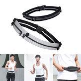 YUNMAIWasserdichteGürteltascheDoppeltaschenReflektierendeSport Running Pack Kopfhörer Gürteltasche von Xiaomi Youpin
