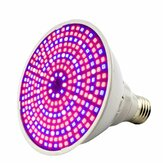290 LED Grow Light E27 Lampadina Full Spectrum Indoor Growing lampada Sistema idroponico per semi