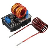 Geekcreit® 5V -12V ZVS Induction Heating Power Supply Module With Coil