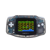 Coolbaby RS-5 400 Classic Spiele Retro Mini Handheld Game Player Console