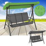 191x120x23cmCanopyВодонепроницаемыйкачающийсястулТент Sunshade Кемпинг Капот для замены крыши