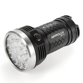 Astrolux MF01 18x XP-G3/Nichia 219C 12000LM Super Bright Searching-Level LED Flashlight 18650