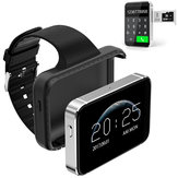 Bakeey i5S 2.2-inch MTK2502C Pedometer TF Card Extend GSM MP3 MP4 Camera Smart Mobile Watch