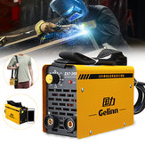 ZX7-200 220V 20-200A IGBT Welding Machine MMA Portable Welding Inverter for Iron & Steel