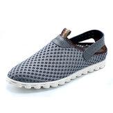 ABD Boyu 6.5-11 Nefes Kabuğu Atletik Ayakkabı Outdoor Spor Sneaker Ayakkabı Üzerine Kayar