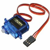 SG90 Mini Gear Micro Servo 9g for RC طائرة هليكوبتر