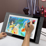 VEIKK VK1560 15.6 inch Digital Tablet LCD IPS Drawing Monitor Graphics Tablet Drawing Board