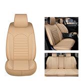 4 цвета универсальный PU износостойкая кожа Авто чехол для сиденья дышащая подушка