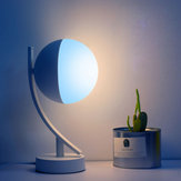 7W Smart Table Light RGBW WifI APP Control Dimmable Night Lamp Support Amazon Alex AC100-240V