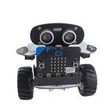 LOBOT DIY Micro: programowanie bitów Smart RC Robot Balance Car APP Control Zestaw edukacyjny