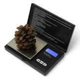 100g x 0.01g Electronic Mini Pocket Diamond Jewelry Digital Scale