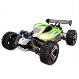 WLtoys A959-B 1/18 4WD Buggy Off Road RC Auto 70km / h