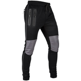 Men's Running Zipper Pocket Outdoor Training Sport Pants