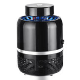 LED USB Mosquito Dispeller Repeller Mosquito Killer Lamp Electric Bug Insect Zapper Pest Trap