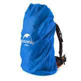 Naturehike NH15Y001-Z Waterproof Backpack Cover Rainproof Mud Dust Protective Cover Pouch Camping Hiking