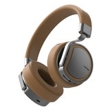 Plextone BT270 Беспроводная Bluetooth-гарнитура 800 мАч 8G RAM MP3 Heavy Bass Headset для iPhone Samsung