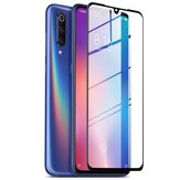 BAKEEY Anti-Explosion Full Cover Full Gule زجاج صلب شاشة Protector for Xiaomi Mi9 / Xiaomi Mi 9 Pro / Mi 9 Transparent Edition